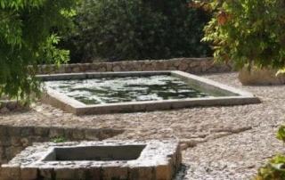 שביל ישראל - ממאיר שפיה לבית חנניה