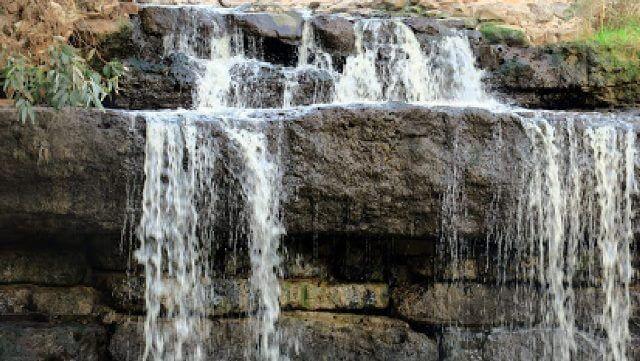 שביל עמק המעיינות קטע מס 2 מנחל הקיבוצים לכוכב הירדן