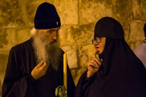 חג עליית מרים (Assumption of Mary)