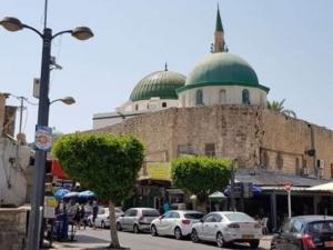 המסגד בעכו