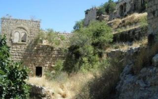 הצעה ליום כיף/יום גיבוש לעובדים בהרי ירושלים – עין כרם והסביבה