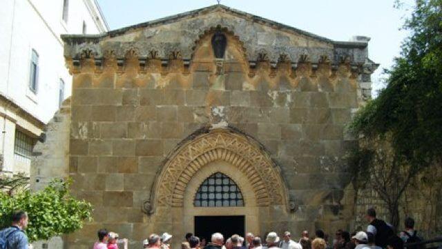 הצעה לסיור אורחי חברה בירושלים