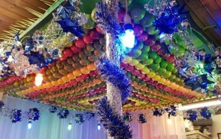 חג סוכות העדה השומרונית