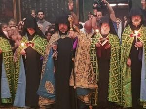 יום שישי הטוב הארמנים