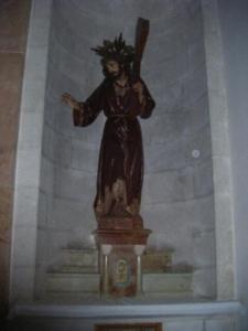 ישו עם הצלב