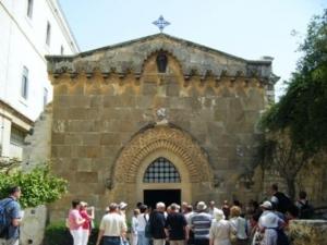 כנסיית-ההלקאה