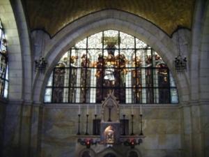 כנסיית ההלקאה
