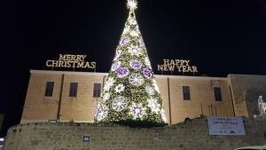 סיורי חג המולד - סיורי כריסמס