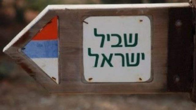 שבילי ישראל – הקפצות והטמנות מים