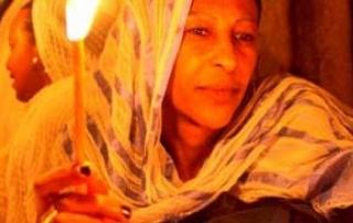שבת האש הקדושה – שבת האור האורתודוכסית