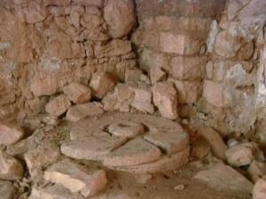 אבן ריחיים