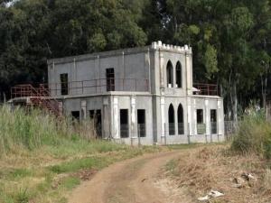 בית הבטון