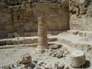 בית הכנסת בהרודיון