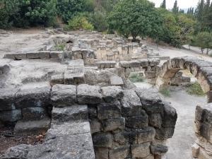 בית כנסת העתיק בבית שערים