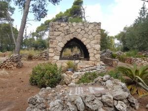בית קברות השומרים