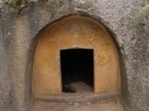 מערת קבורה