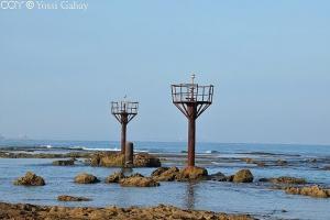נמל הדייגים בג'סר א זרקא