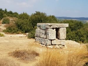 קבר שמאי