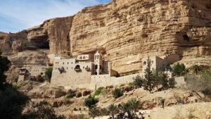 מנזר סנט ג'ורג'
