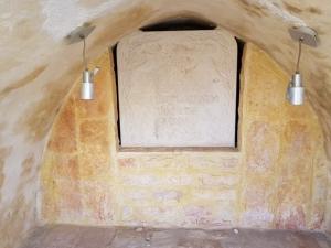 קבר רות - סיור בחברון ובמערת המכפלה