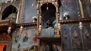 הכומר הארמני