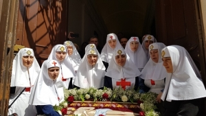 הנזירות הרוסיות