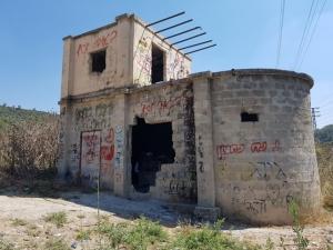 בית המעיין - הבאר הטורקית