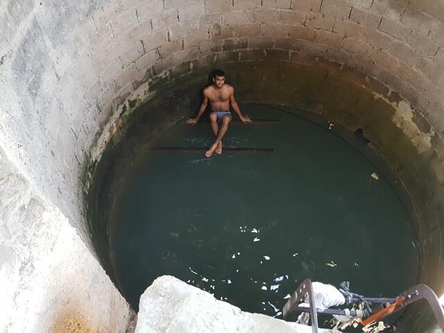 הבאר הטורקית