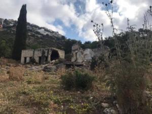 הכפר הערבי הנטוש טירה